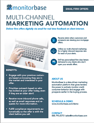 Email Marketing Flyer